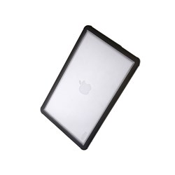 STM Goods dux Case for MacBook Air - Transparent, Black