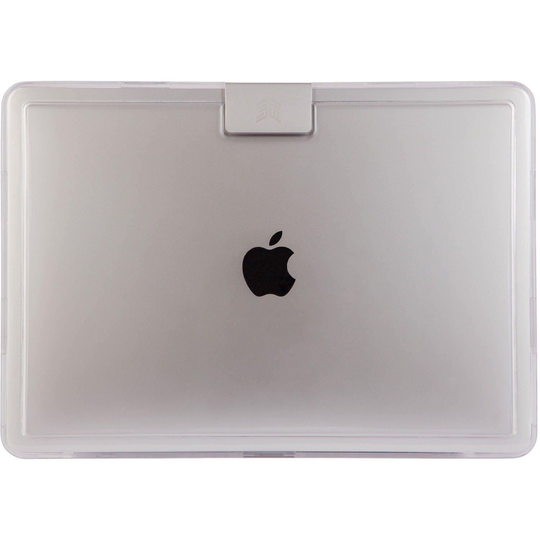STM Goods Hynt Case for Apple MacBook Pro - Clear