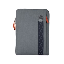 "STM Goods Ridge Carrying Case (Sleeve) for 33 cm (13"") MacBook - Tornado Gray"
