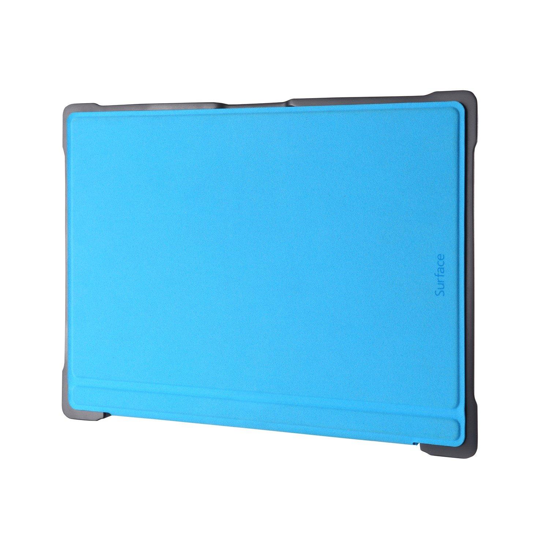 STM Goods dux Case for Tablet - Black, Clear