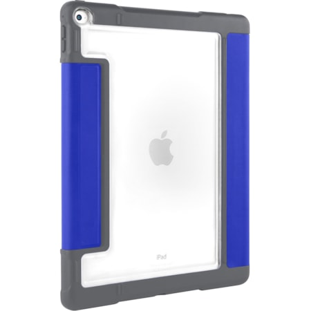"STM Goods Dux Plus Carrying Case for 24.6 cm (9.7"") iPad Pro - Blue"