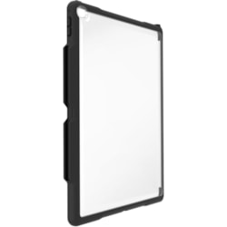 STM Goods dux Case for iPad Pro - Translucent, Black