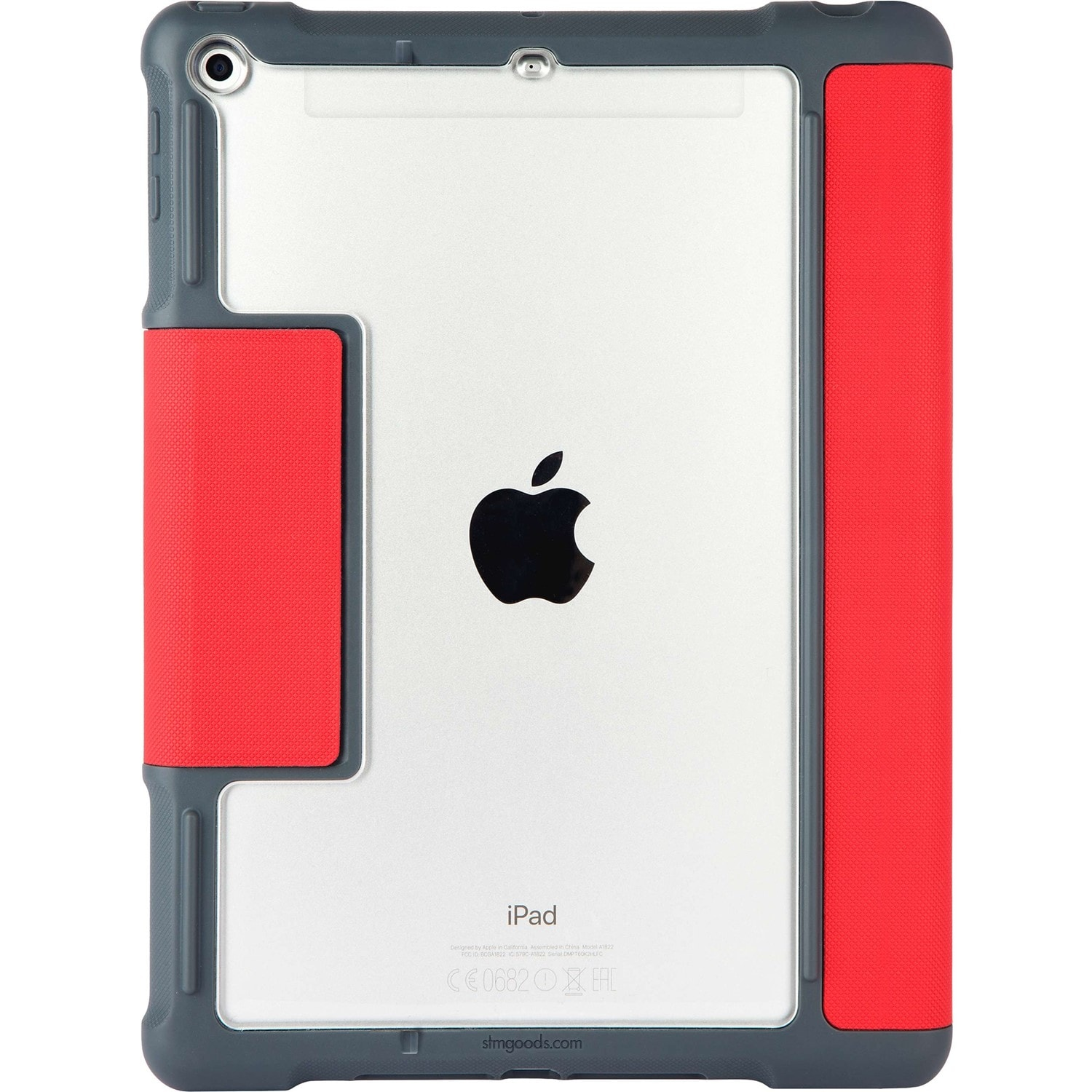 Buy Stm Goods Dux Plus Carrying Case Ipad 2018 Ipad