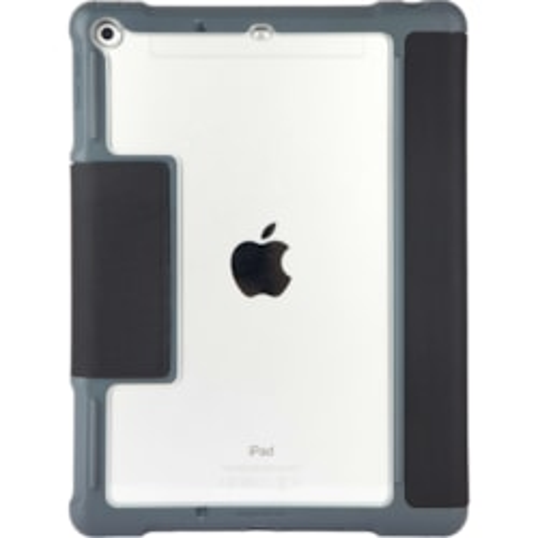 STM Goods Dux Plus Carrying Case iPad (2018), iPad (2017) - Black