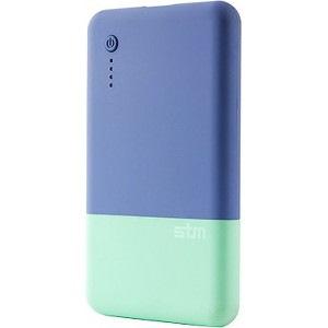 STM Goods Grace Power Bank - Dutch Blue Mint