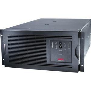 APC by Schneider Electric Smart-UPS SUA5000RMI5U Line-interactive UPS - 5 kVA/4 kW - 5U Tower