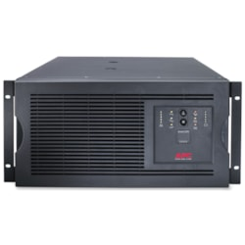APC by Schneider Electric Smart-UPS SUA5000RMI5U Line-interactive UPS - 5 kVA/4 kW