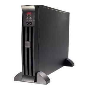 APC by Schneider Electric Smart-UPS Line-interactive UPS - 3 kVA/2.85 kW - 2U Rack/Tower
