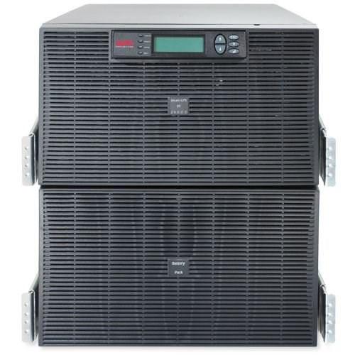 APC by Schneider Electric Smart-UPS SURT20KRMXLI Dual Conversion Online UPS - 20 kVA/16 kW