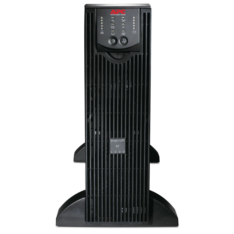 APC by Schneider Electric Smart-UPS SURT6000XLI Dual Conversion Online UPS