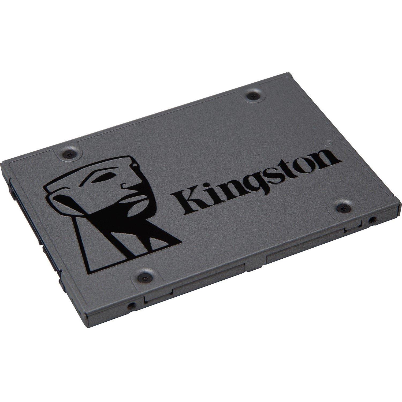 "Kingston UV500 120 GB Solid State Drive - SATA (SATA/600) - 2.5"" Drive - Internal"