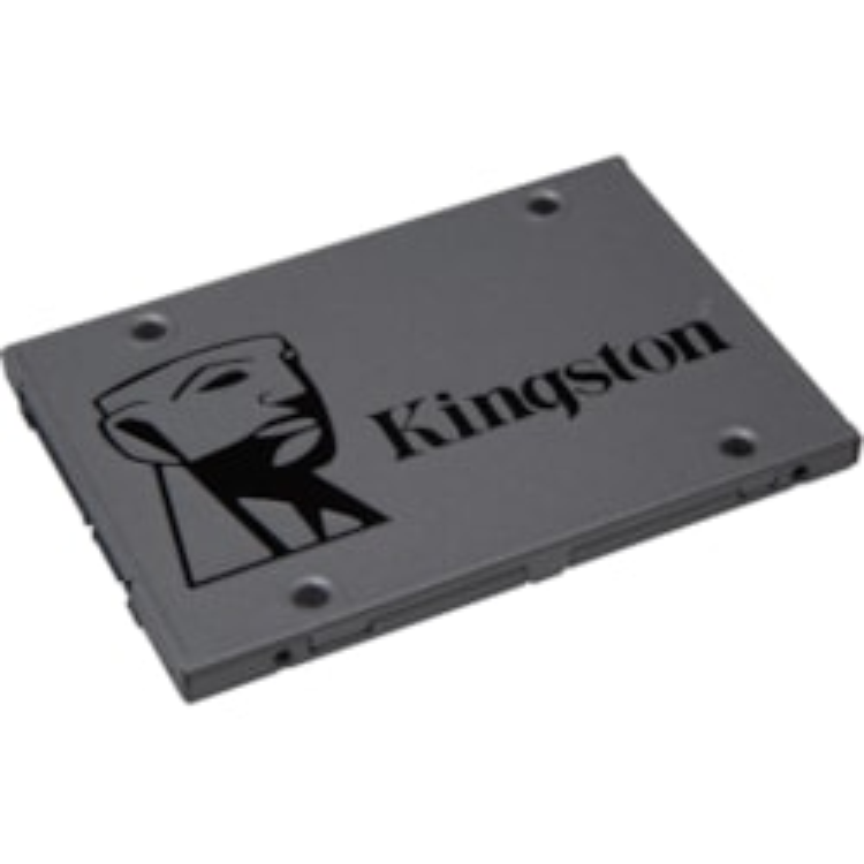 "Kingston UV500 240 GB Solid State Drive - SATA (SATA/600) - 2.5"" Drive - Internal"