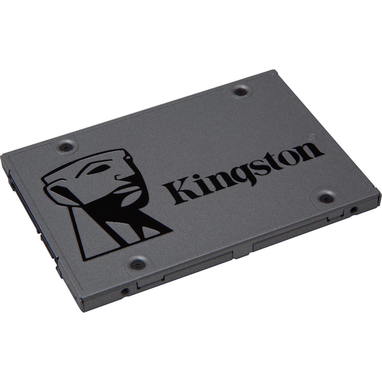 "Kingston UV500 480 GB Solid State Drive - SATA (SATA/600) - 2.5"" Drive - Internal"