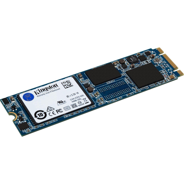 Kingston UV500 120 GB Solid State Drive - SATA (SATA/600) - Internal - M.2 2280
