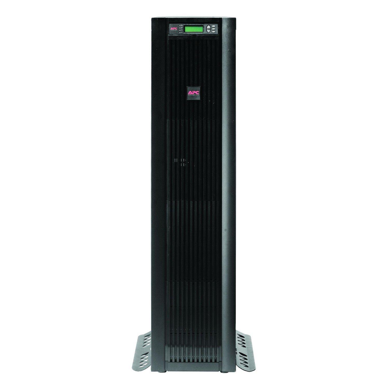 APC by Schneider Electric Smart-UPS SUVTP10KH1B2S Dual Conversion Online UPS - 10 kVA/8 kW