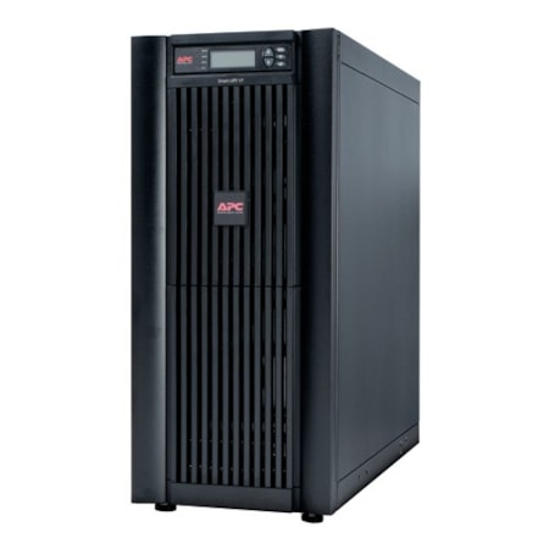 APC by Schneider Electric Smart-UPS SUVTP10KHS Dual Conversion Online UPS - 10 kVA/8 kW