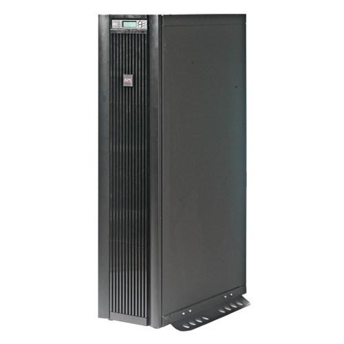 APC by Schneider Electric Smart-UPS SUVTP15KH2B2S Dual Conversion Online UPS - 15 kVA/12 kW