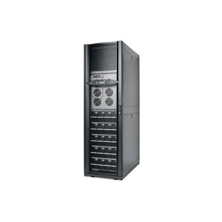 APC by Schneider Electric Smart-UPS SUVTR30KH3B5S Dual Conversion Online UPS - 30 kVA/24 kW