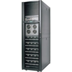 APC by Schneider Electric Smart-UPS SUVTR30KH4B5S Dual Conversion Online UPS - 30 kVA/24 kW