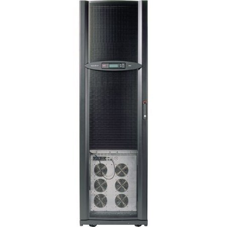 APC by Schneider Electric Smart-UPS SUVTR30KHS Dual Conversion Online UPS - 30 kVA/24 kW