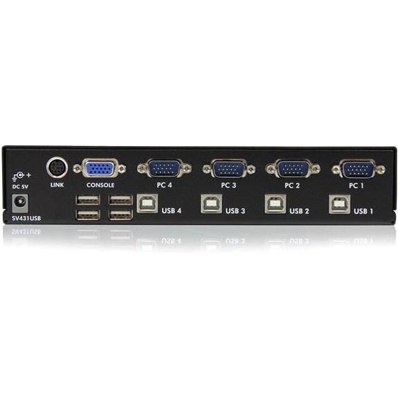 Buy StarTech com KVM Switchbox | Oper8