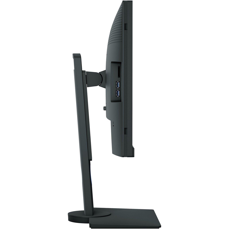 """BenQ PhotoVue SW240 61.2 cm (24.1"""") WUXGA LED LCD Monitor - 16:10 - Grey"""