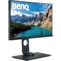 "BenQ SW271 68.6 cm (27"") 4K UHD LED LCD Monitor - 16:9 - Grey"