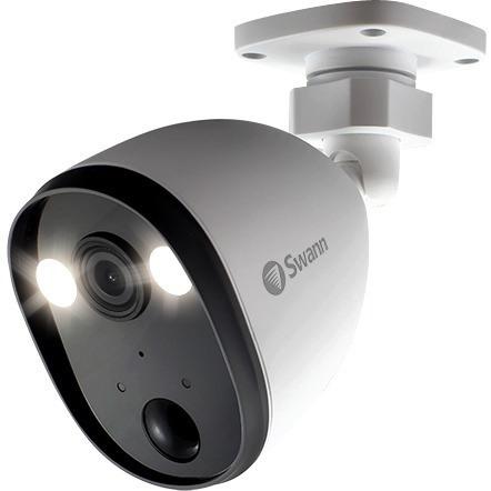 Swann Network Camera