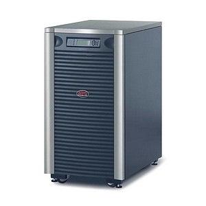 APC by Schneider Electric Symmetra SYA12K16I Dual Conversion Online UPS - 12 kVA/8.40 kW