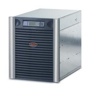 APC by Schneider Electric Symmetra SYA4K8RMI Dual Conversion Online UPS - 4 kVA/2.80 kW