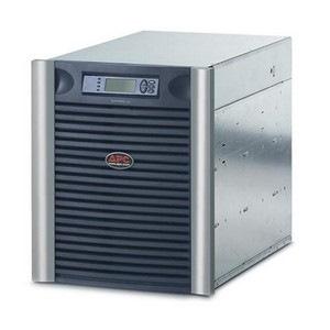APC by Schneider Electric Symmetra SYA4K8RMI Dual Conversion Online UPS