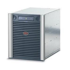 APC by Schneider Electric Symmetra SYA8K8RMI Dual Conversion Online UPS