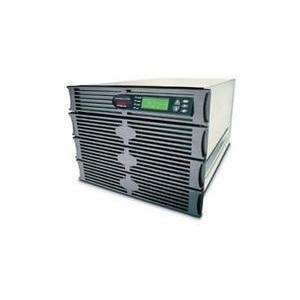 APC by Schneider Electric Symmetra SYH2K6RMI Dual Conversion Online UPS - 2 kVA/1.40 kW