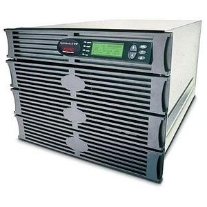 APC by Schneider Electric Symmetra SYH4K6RMI Dual Conversion Online UPS