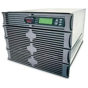 APC by Schneider Electric Symmetra SYH4K6RMI Dual Conversion Online UPS - 4 kVA/2.80 kW