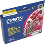 Epson T0633 Ink Cartridge - Magenta