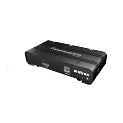 Matrox TripleHead2Go Multiview Device - External