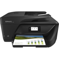 HP Officejet 6950 Inkjet Multifunction Printer - Colour