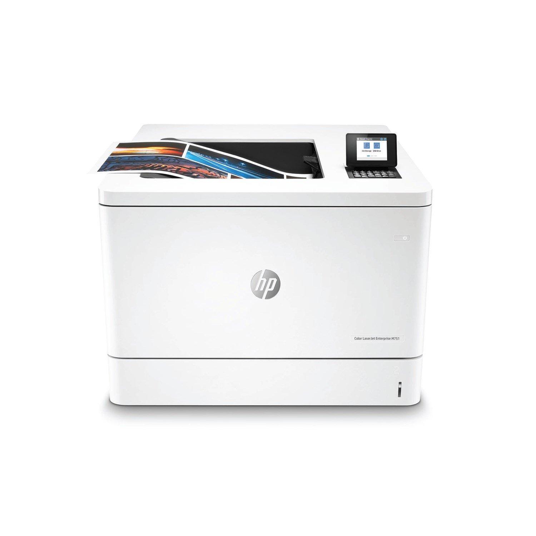 HP LaserJet Enterprise M751dn Laser Printer - Colour