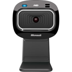 Microsoft LifeCam HD-3000 Webcam - 30 fps - Black - USB 2.0 - OEM