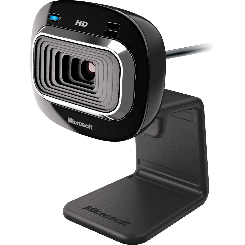 Microsoft LifeCam HD-3000 Webcam - 30 fps - USB 2.0 - 5 Pack(s)