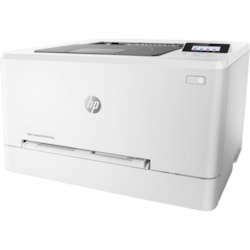 HP LaserJet M254nw Laser Printer - Colour - Plain Paper Print