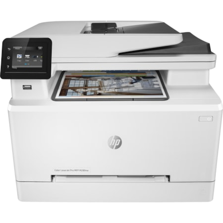 HP LaserJet Pro M280nw Laser Multifunction Printer - Colour
