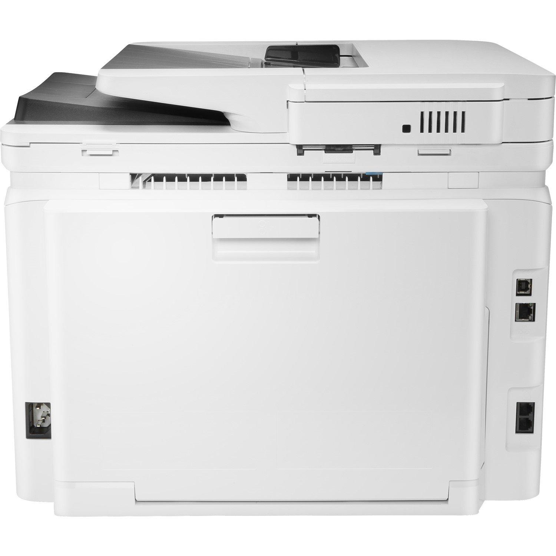 HP LaserJet Pro M281fdn Laser Multifunction Printer - Colour