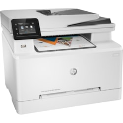 HP LaserJet Pro M281fdw Laser Multifunction Printer - Colour - Plain Paper Print - Desktop