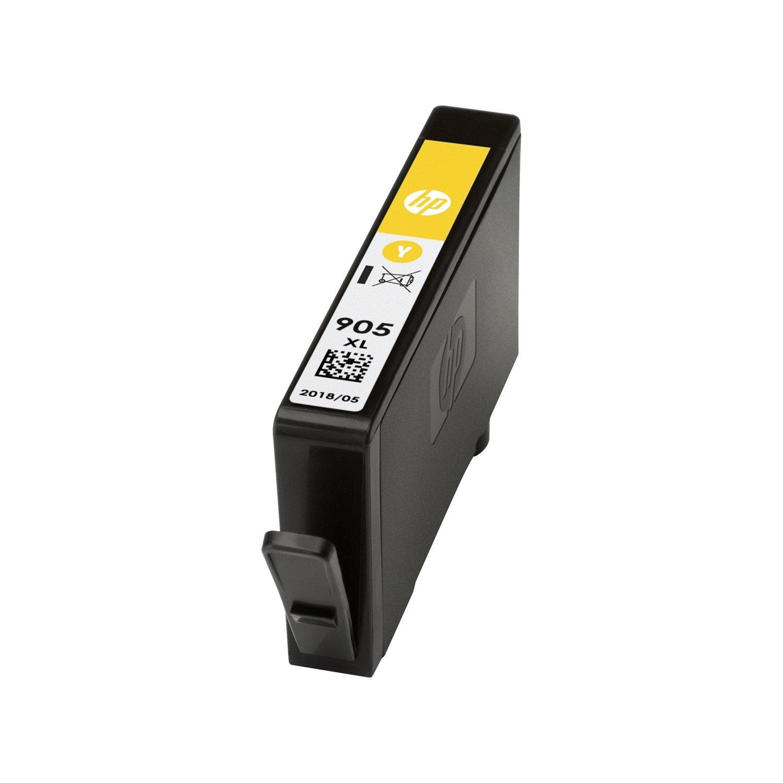 HP 905XL Ink Cartridge - Yellow
