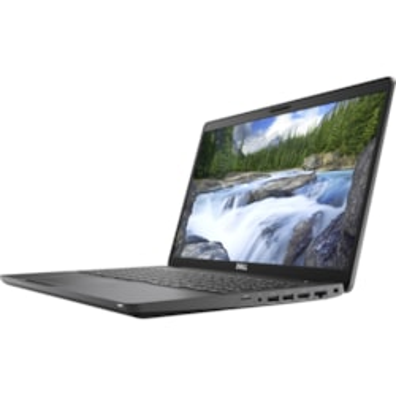 "Dell Latitude 5000 5500 39.6 cm (15.6"") Notebook - 1920 x 1080 - Core i5 i5-8265U - 8 GB RAM - 512 GB SSD - Black"