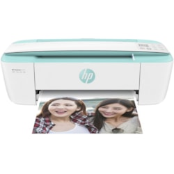 HP Deskjet 3721 Inkjet Multifunction Printer - Colour