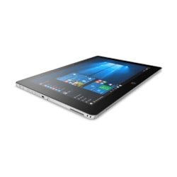 "HP Elite x2 1012 G1 Tablet - 30.5 cm (12"") - 8 GB LPDDR3 - Intel Core M (6th Gen) m5-6Y57 Dual-core (2 Core) 1.10 GHz - 256 GB SSD - Windows 10 Pro 64-bit - 1920 x 1280 - In-plane Switching (IPS) Technology, BrightView - 3G"