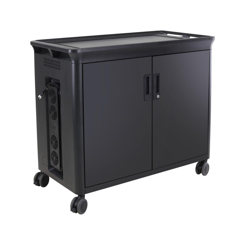 HP Charging Cart